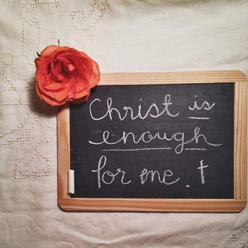 christ-is-enough